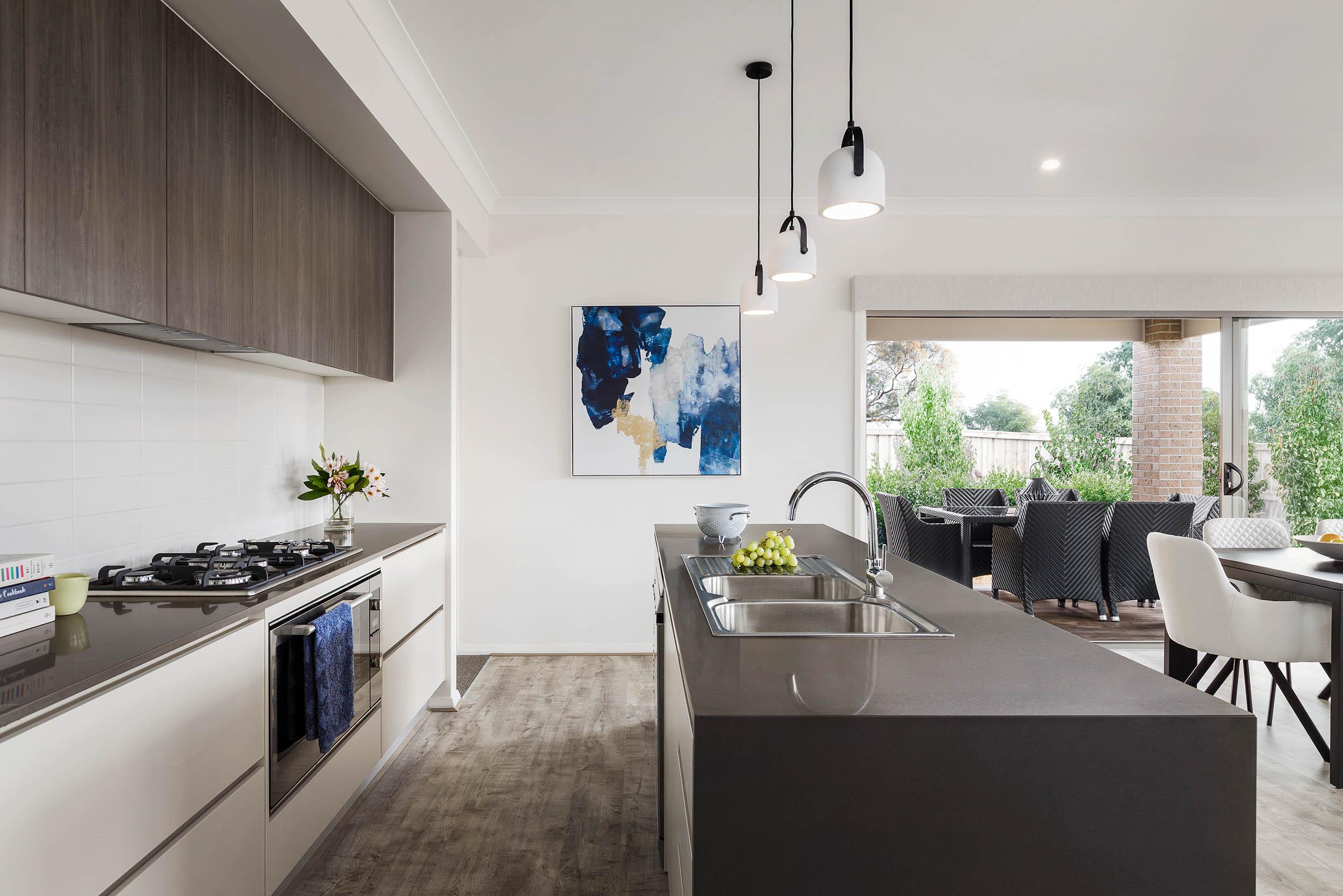 Nostra Homes - House Designs & Home Builders Melbourne