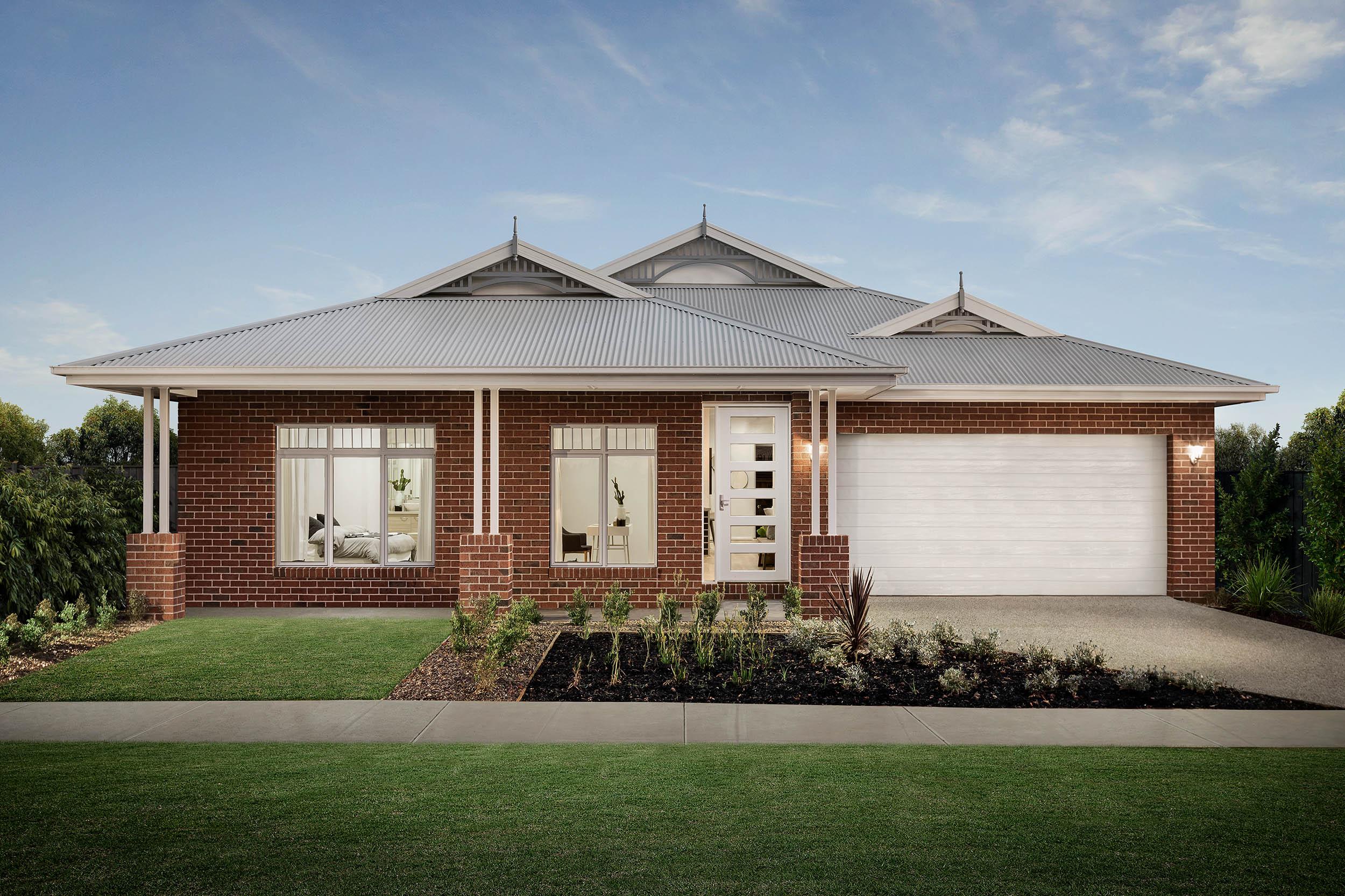 LINCOLN 26 Home Design