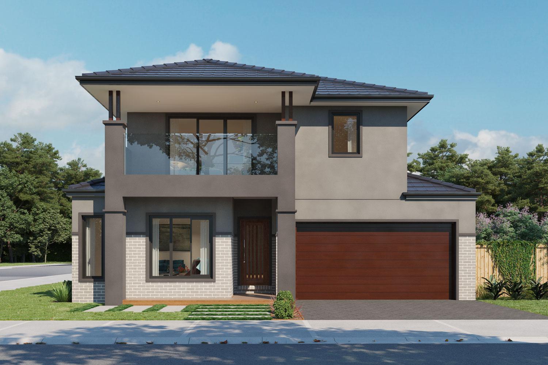 METROPOLITAN 40 Home Design