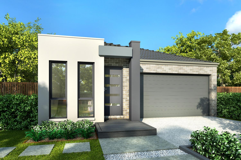 Hampton 19 Home Design