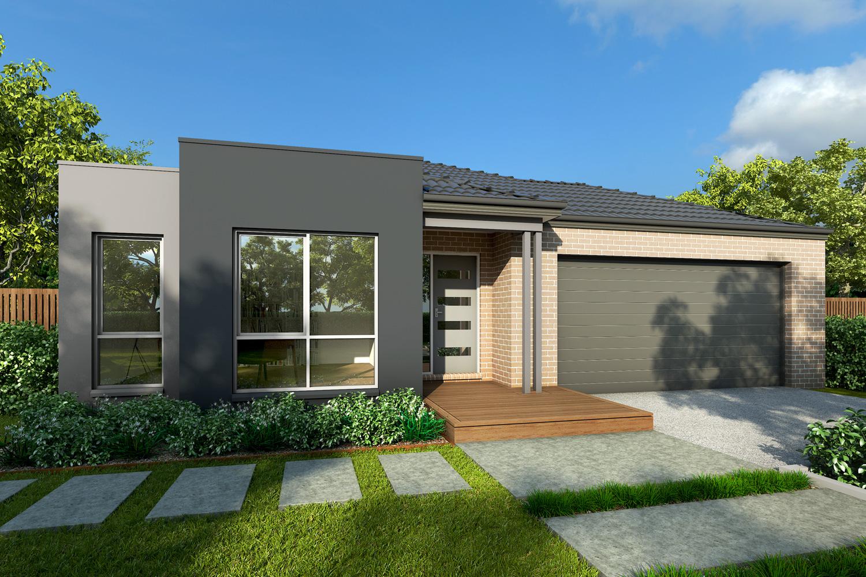 Latrobe 27 Home Design