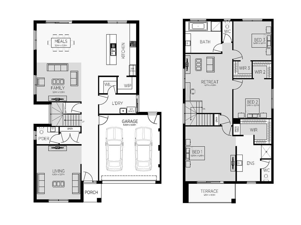 Aspen 31 Home Design