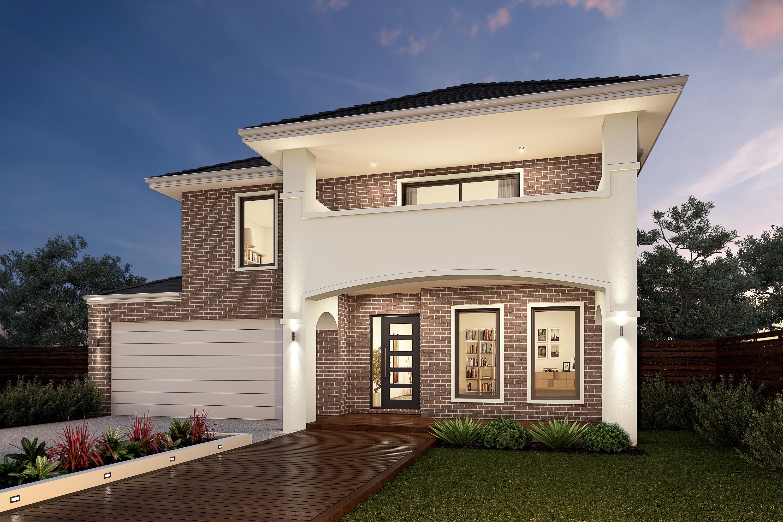 Blaxland 34 Home Design