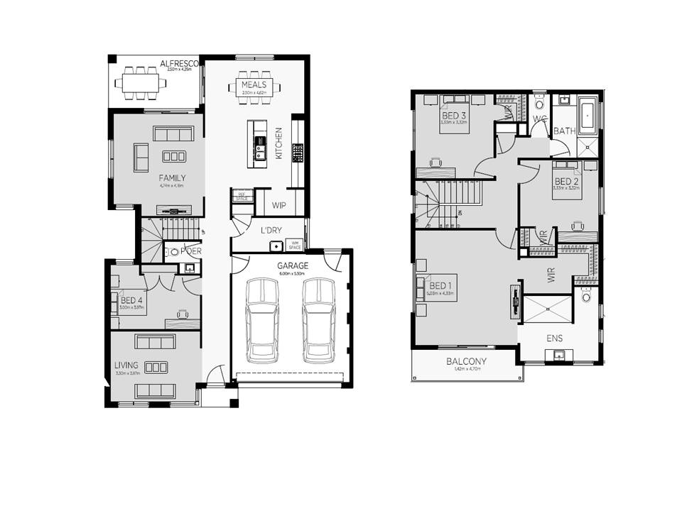 Savana 28 Home Design