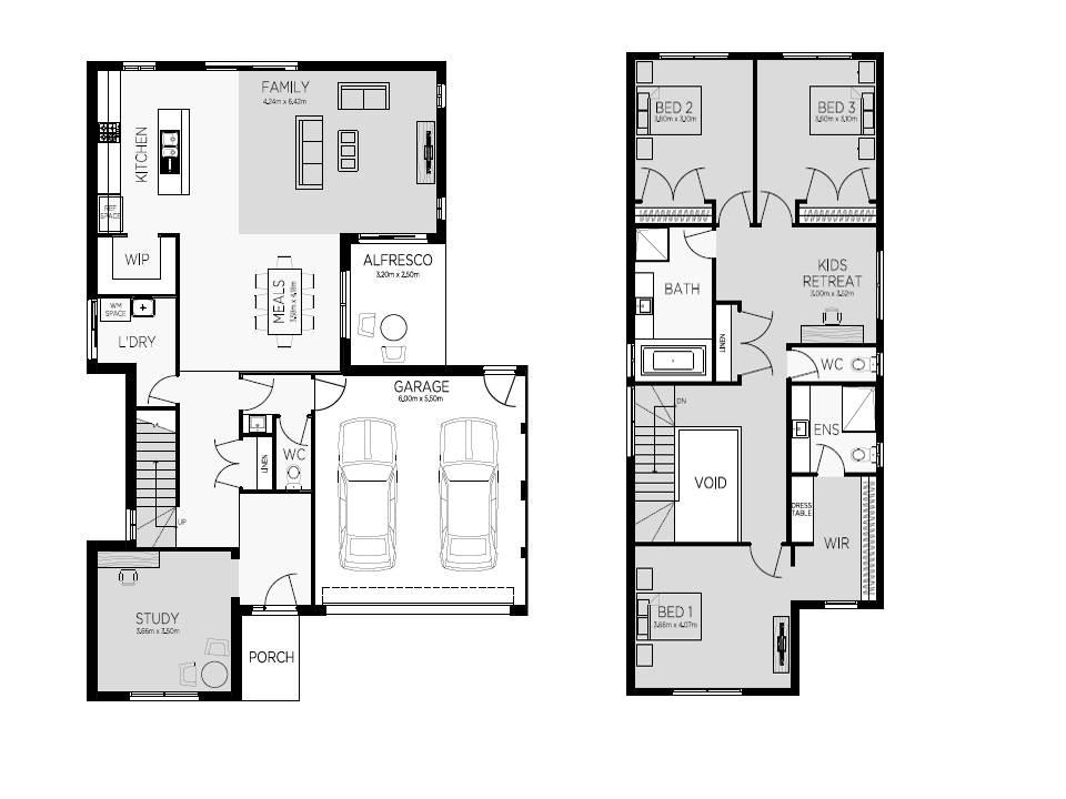 Monclaire 29 Home Design