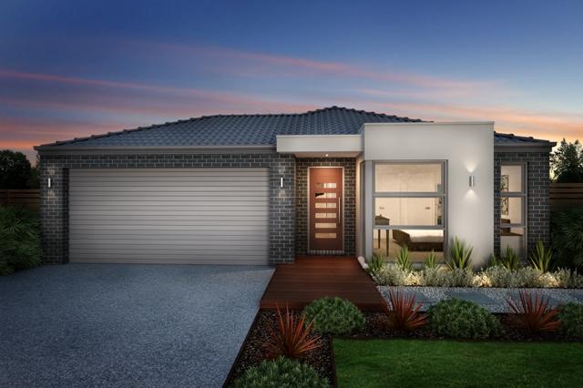 Kingsford 25 Home Design