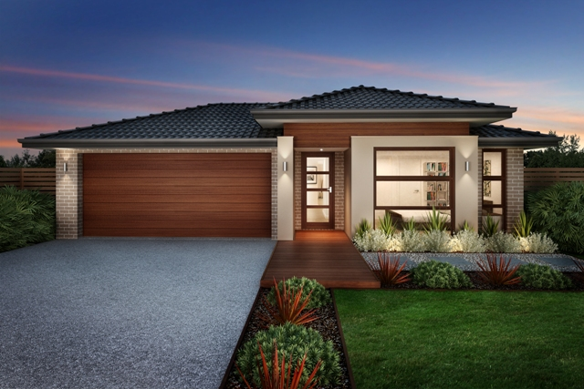Newport 29 Home Design