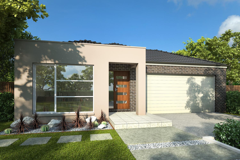 Lawson 23 Home Design