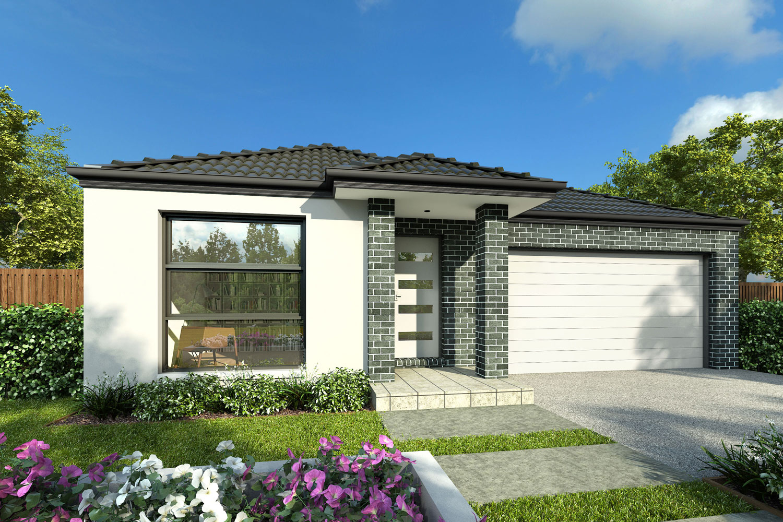 Loxley 25 Home Design