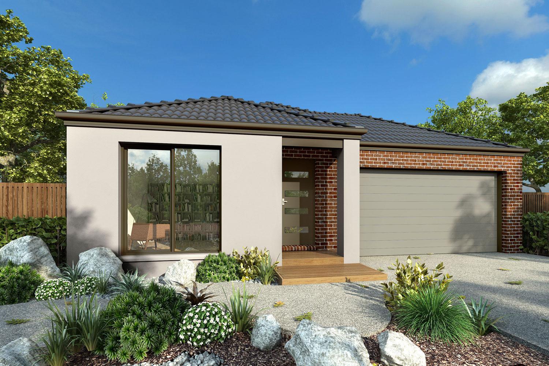 Bradford 23A Home Design