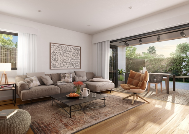 Stamford 24 Home Design
