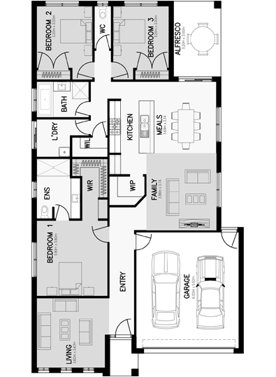 Nelson 22 Home Design