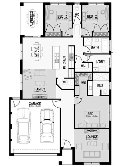 Nelson 20 Home Design