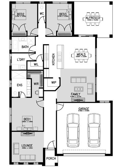 Nelson 24 Home Design