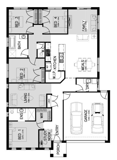 STANTON 22 Home Design