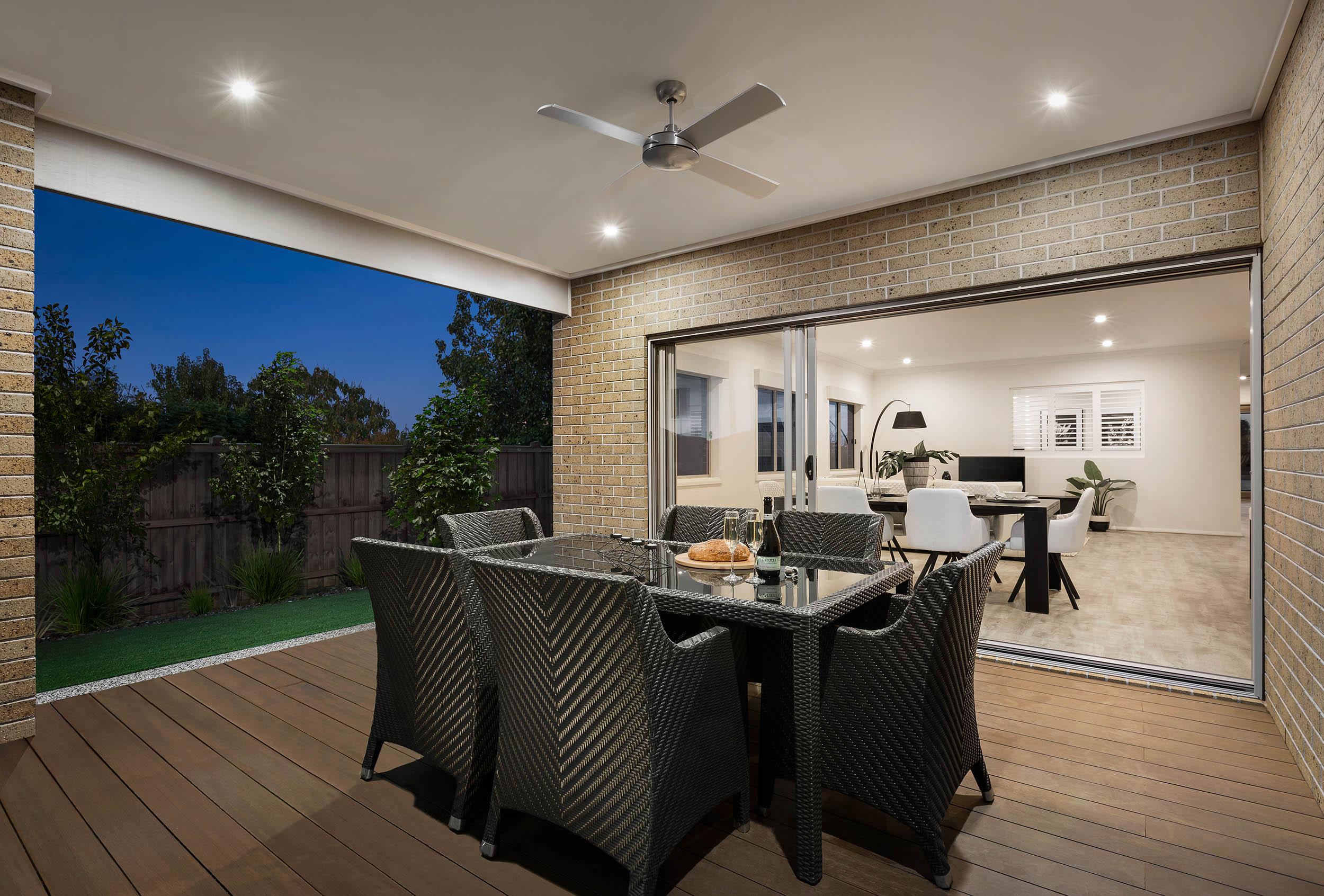Canterbury 29 Home Design