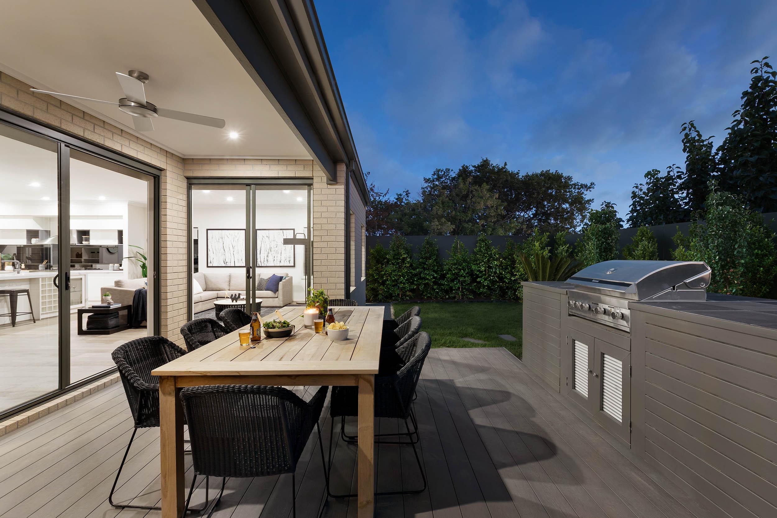 Sovereign 29 Home Design