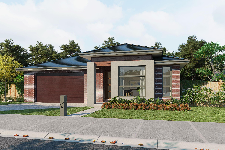 Arlington 25 Home Design
