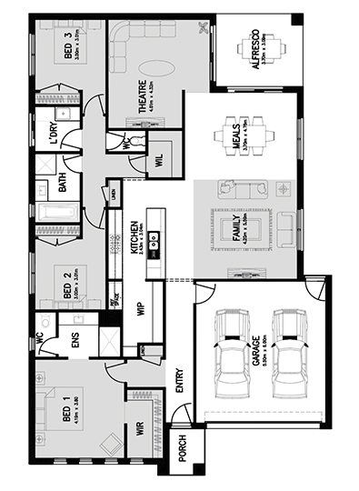LINCOLN 24 Home Design
