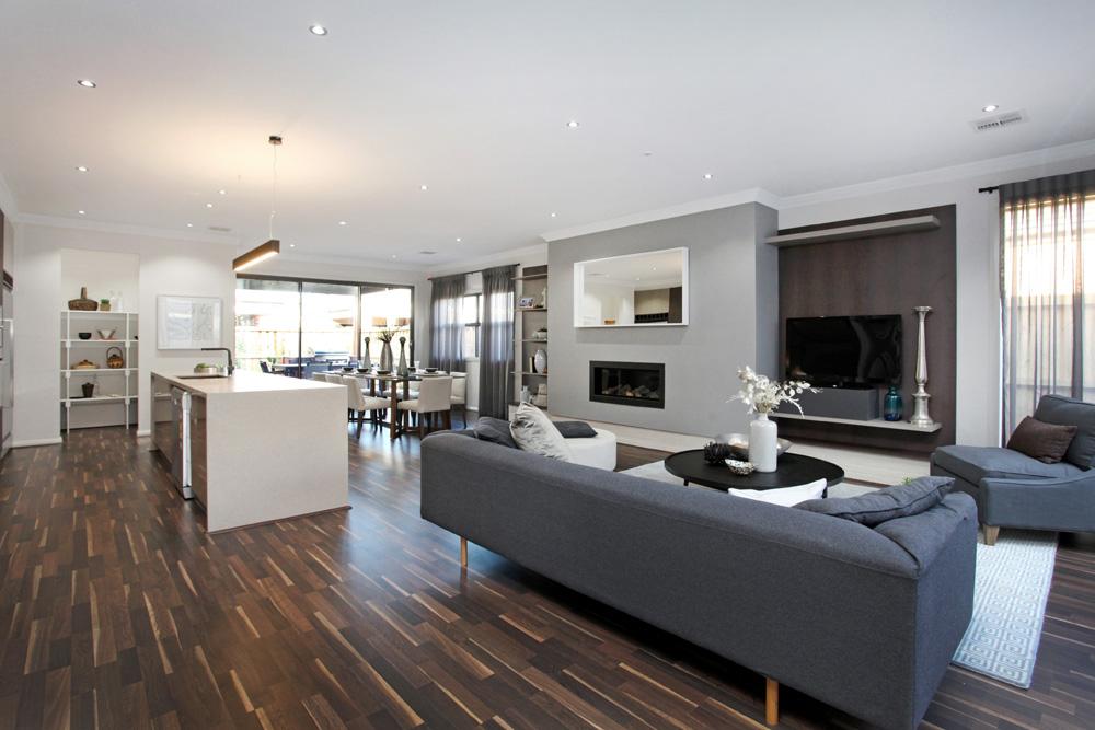 NOTTINGHAM 30 Home Design