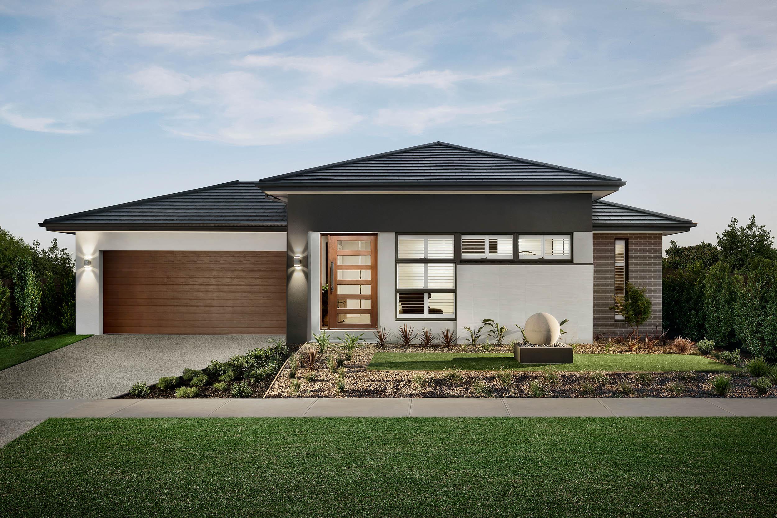 SOVEREIGN 25 Home Design